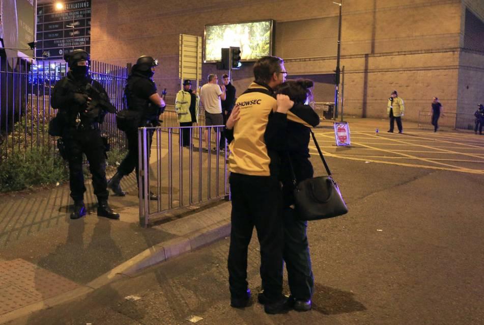 Londons polischef ber om ursakt