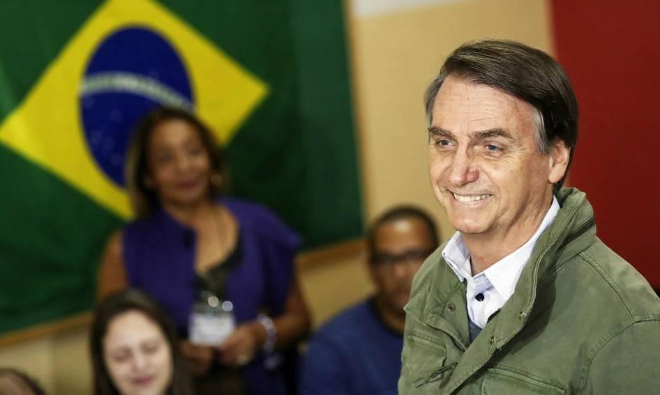 Sex mord i timmen i brasilien