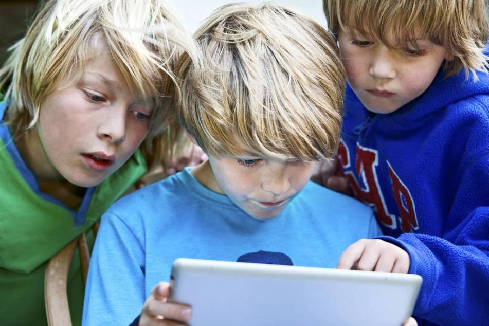 Barns overvikt ar sallan foraldrarnas fel