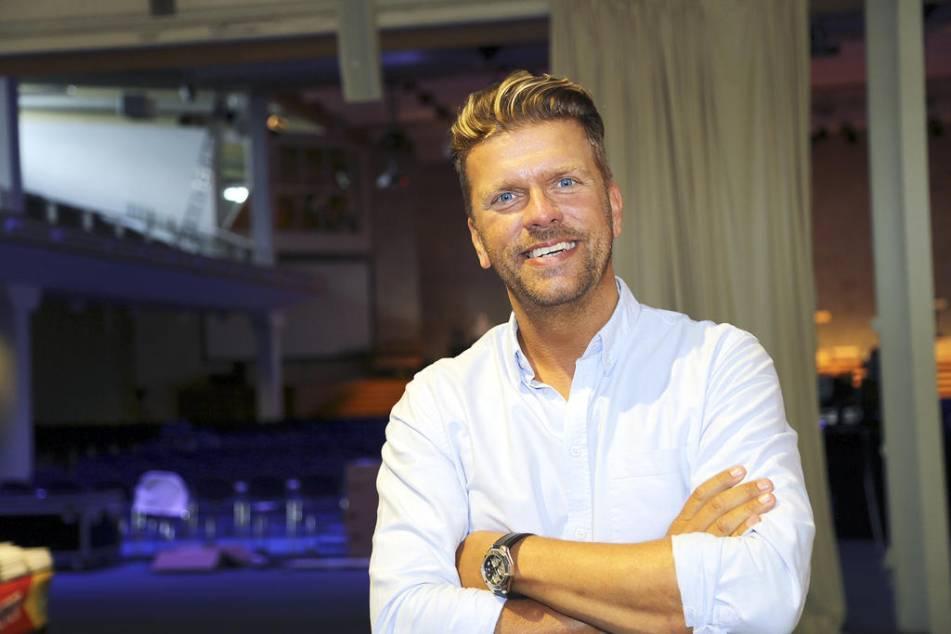 fira 50 år resa Joakim Lundqvist 50 år: