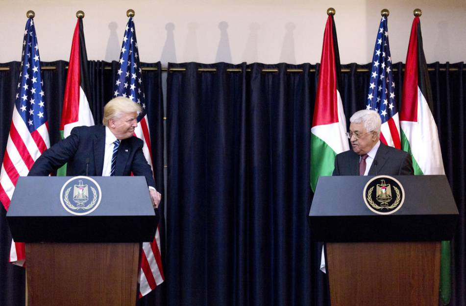 Press pa israel kan leda till avtal