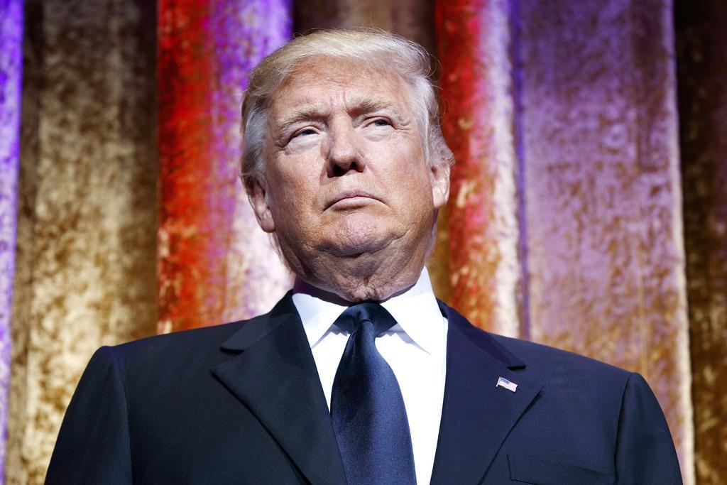 Usa s nye president reaktioner